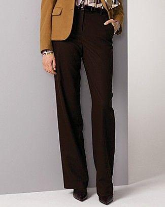 Bacak boyunuz kısaysa, yüksek bel pantolonlarla daha uzun görünmelerini sağlayabilirsiniz.  Nerelerde bulabilirsiniz?  Top Shop, Atalar, İpekyol, Sisley